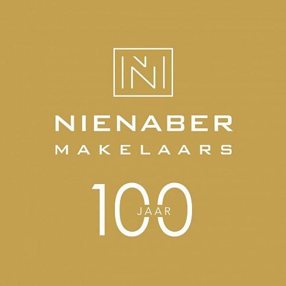 NIENABER MAKELAARS 100 JAAR … EN DAAR ZIJN WE TROTS OP!