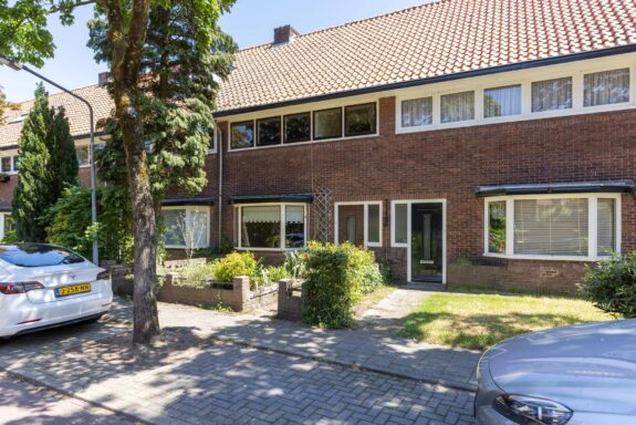 Rigelstraat 10, Hilversum