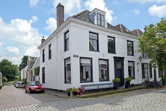 Turfpoortstraat 37, Naarden