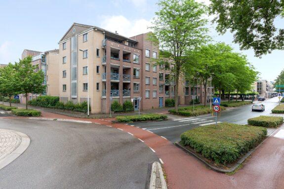 Brinklaan 37F, Bussum