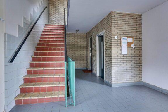 Claudiagaarde 72, Bussum