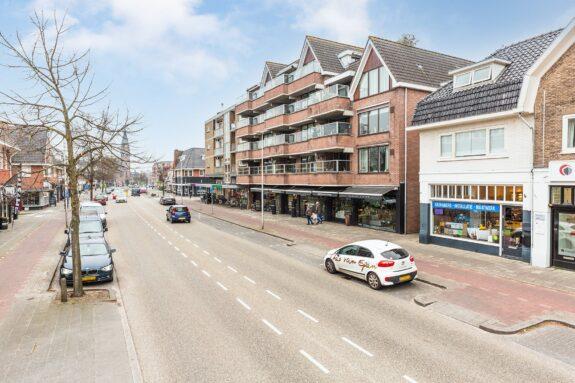 Huizerweg 21H, Bussum