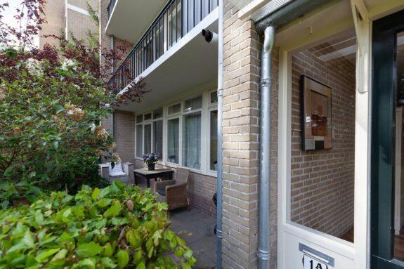 Willemslaan 1A, Bussum
