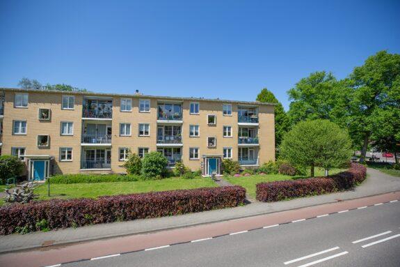 Nieuwe 's-Gravelandseweg 2, Bussum