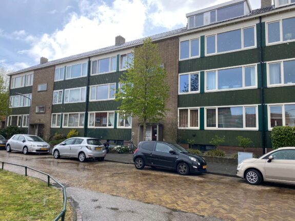 Van Brakellaan 75, Hilversum