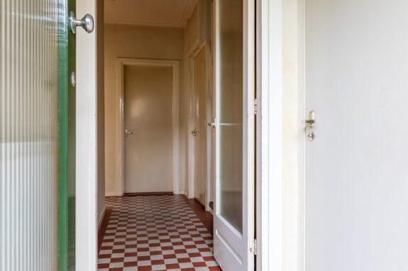 Lage Laarderweg 94, Huizen