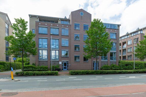 Nieuwe Raadhuisstraat 4, Bussum