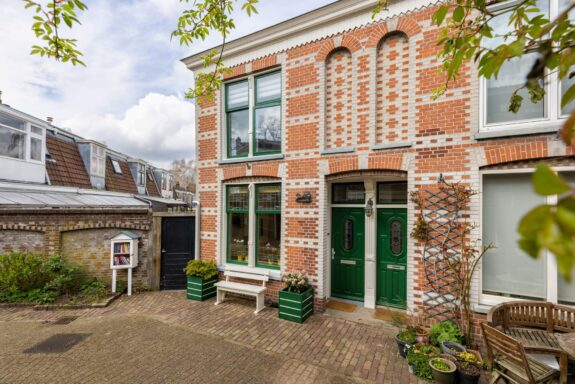 Emmastraat 24, Weesp