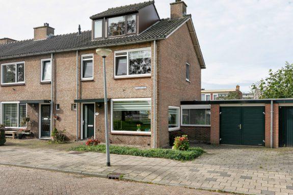 Lageweyselaan 29, Weesp