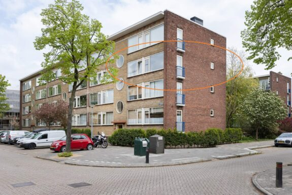 J.H.Leopoldhof 54, Weesp