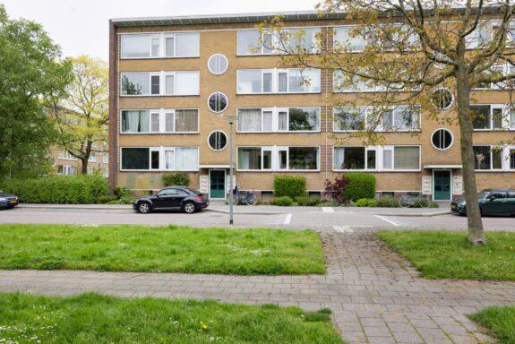 M.Nijhoffstraat 214, Weesp