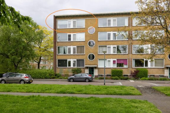 M.Nijhoffstraat 228, Weesp