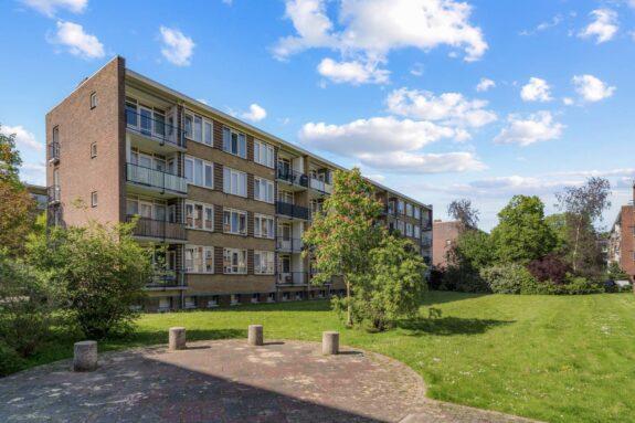 Willem de Merodestraat 38, Weesp