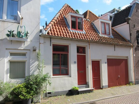 Middenstraat 4547, Weesp
